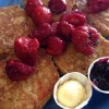 Breadboard Multigrain French Toast