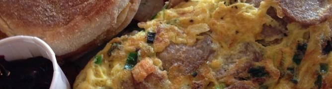 Italiano Omelette