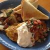 Taco Omelette